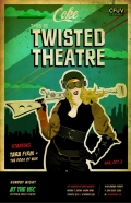 This is Twisted Theatre